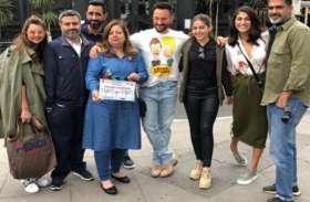 पूजा बेदी की बेटी अलिया करेंगी बॉलीवुड में डेब्यू, रिलीज डेट में हुआ बदलाव