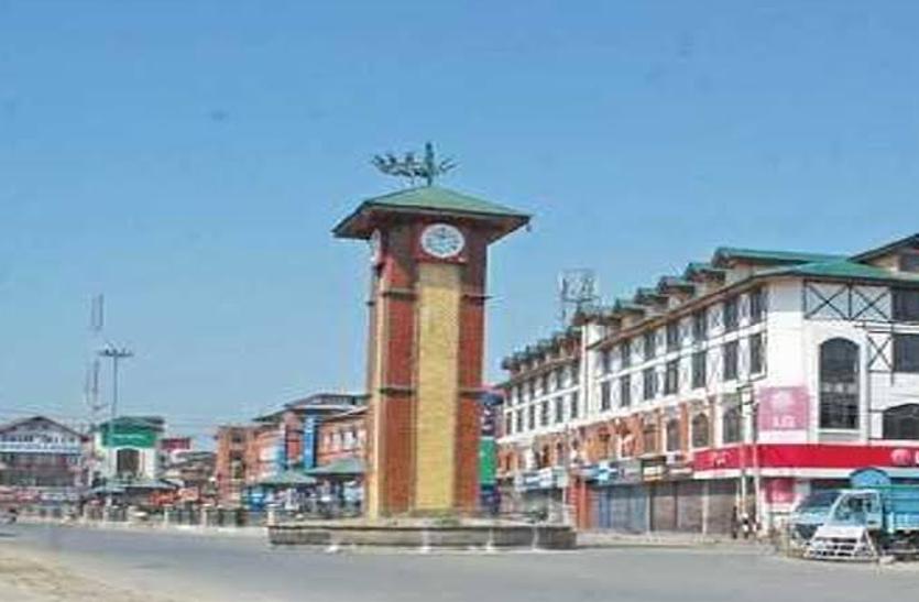 अनुच्छेद 370 हटने के बाद जम्मू-कश्मीर में बड़े प्रशासनिक बदलाव की तैयारी