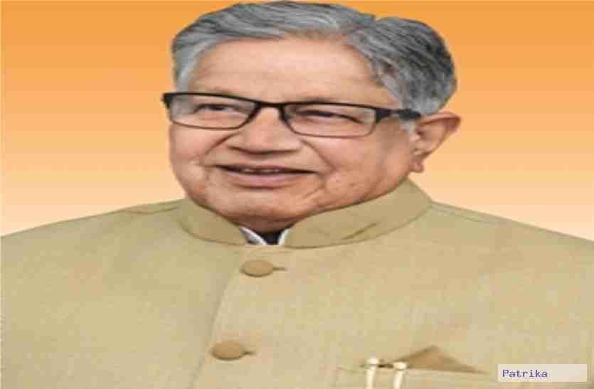 मेघवाल के बयान पर भाजपा नेताओं ने साधी चुप्पी