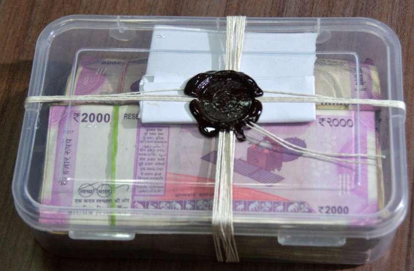 Rajkot News : खुद ने ही संबंधी के साथ मिलकर दे दिया लूट को अंजाम