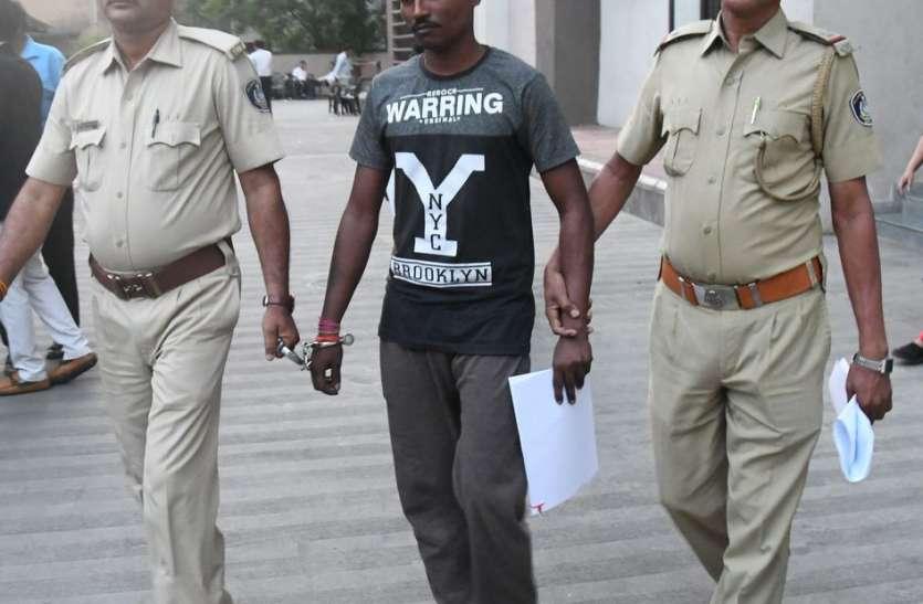 Dindoli Rape case; 5 साल की बच्ची से बलात्कार पर आखिरी सांस तक की कैद