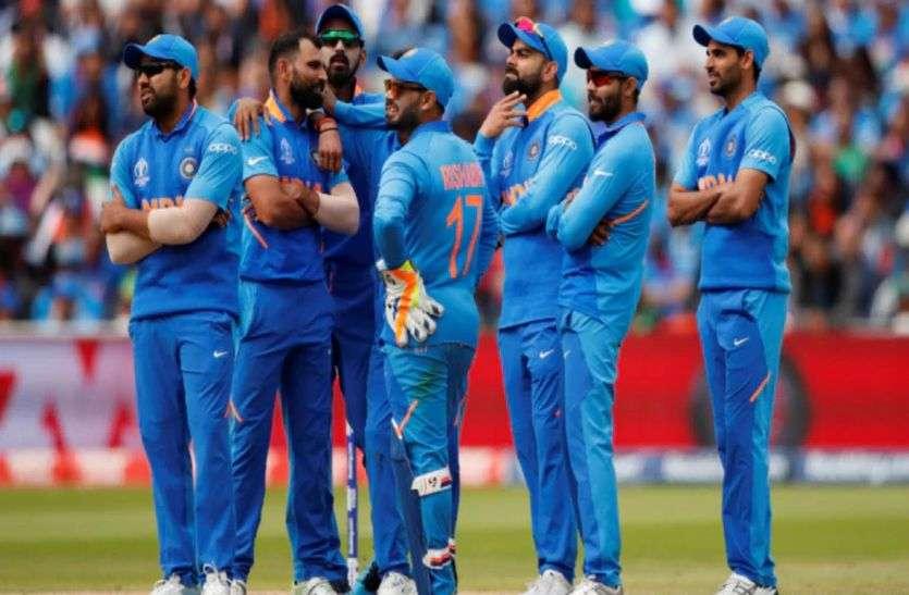 विंडीज के खिलाफ टीम इंडिया का ऐलान, भुवनेश्वर समेत कई दिग्गजों को हुई वापसी