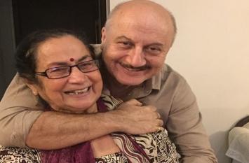 मां ने अनुपम खेर से मांगे 50 हजार रुपए, बेटे ने दिया ऐसा जवाब, वीडियो हो रहा वायरल