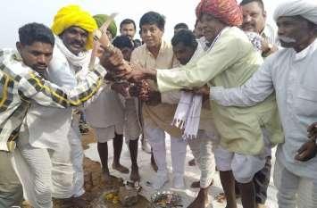 सरदारपुर तहसील के हर गांव में शुद्ध पानी मिले यही मेरा प्रयास: ग्रेवाल