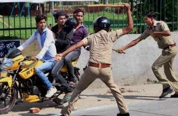कोर्ट का नया फरमान, चेकिंग के वक्त गाड़ियों पर नहीं चला सकती डंडा पुलिस