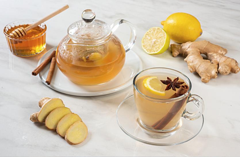 चाय में डालें ये चीजें और भूल जाएं सर्दी -खांसी