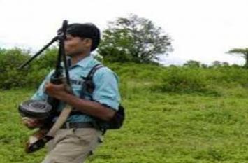 पुलिस ने जताई असम में आतंकी गतिविधियां बढ़ने की आशंका, यह है बड़ा कारण