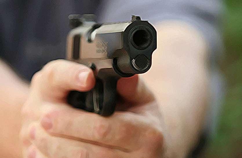दोस्त ने फोन कर घर से बाहर बुलाया और मार दी गोली, प्रेम- प्रसंग मामले को लेकर हुआ था विवाद