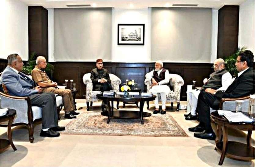 Ahmedabad News : केशुभाई पुन: श्री सोमनाथ ट्रस्ट के अध्यक्ष नियुक्त
