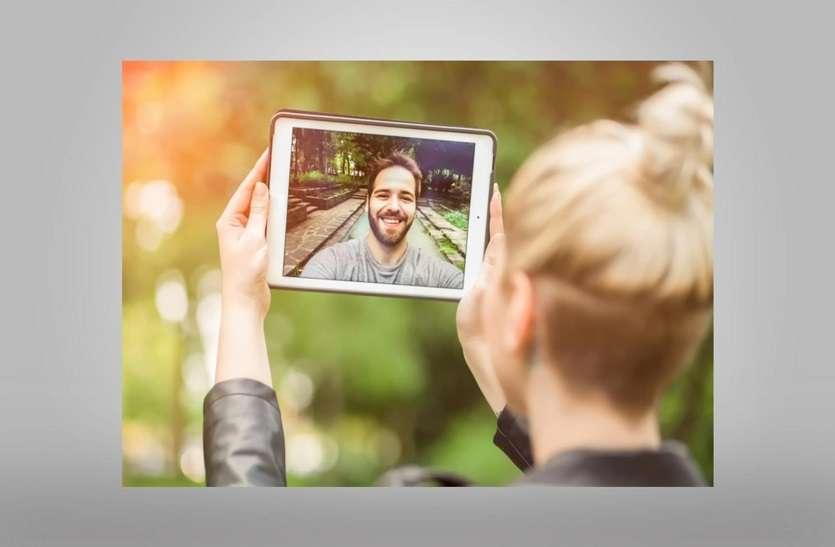 यूजर्स Video Call के दौरान एक-दूसरे को कर सकेंगे 'टच'