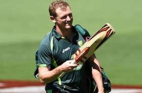 क्रिकेट ऑस्ट्रेलिया ने जॉर्ज बैली को बनाया नया चयनकर्ता, राष्ट्रीय टीम के रह चुके हैं कप्तान