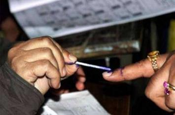 पिथौरागढ़ उपचुनाव: उतार-चढ़ाव के बीच हुआ 47 प्रतिशत मतदान