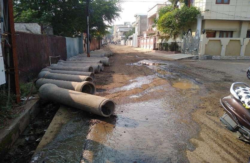 पृथ्वीराज नगर के लोगों के लिए खुशखबरी,,,जल्द मिलेगा बीसलपुर से पानी