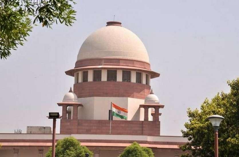 महाराष्ट्र में सियासी संकट: सुप्रीम कोर्ट में रोहतगी बोले- सरकार गठन का फैसला सही