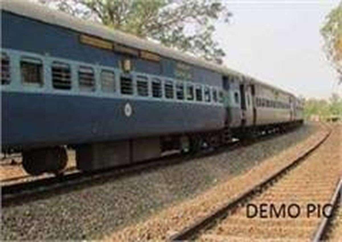 Train Robbery: कच्छ एक्सप्रेस के लुटेरों का पता नहीं लगा पाई रेलवे पुलिस