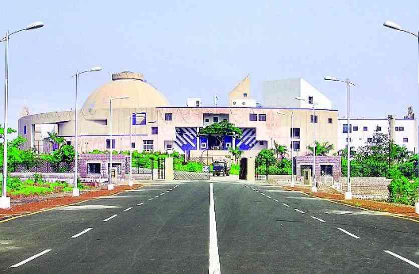 संसद की तरह विधानसभा में विधायकों के लिए होगा सेंट्रल हॉल