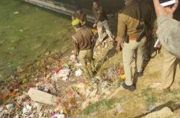 VIDEO: घर से लापता बच्चे के मुंह में कपड़ा ठूंसकर गला दबाकर नृशंस हत्या, भूड़ा नहर पुल के नीचे मिला शव