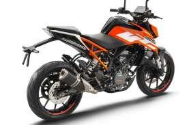 KTM Duke 125 है सबसे बिकने वाली बाइक,वीडियो में देखें क्यों खास है ये बाइक