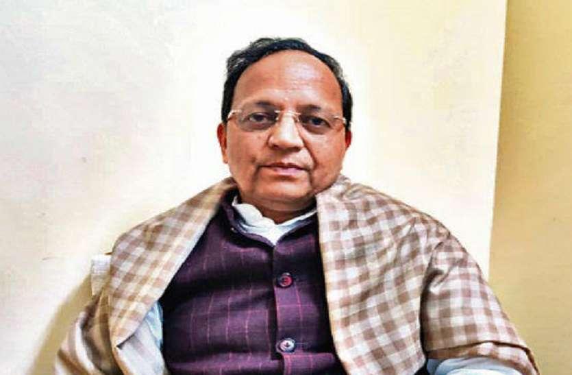 जानिये कौन हैं अरुण सिंह जिन्हे भाजपा ने यूपी से बनाया राज्यसभा उम्मीदवार