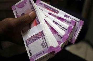दो रुपए के चक्कर में पांच बैंक खाते हो गए साफ