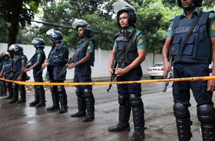 ढाका कैफे हमला: बांग्लादेश की अदालत ने सात आतंकियों को सजाए मौत दी
