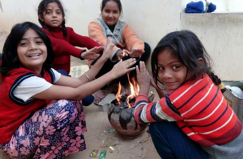 Rajasthan weather : मौसम ने ली करवट, कई जिलों में बारिश का अलर्ट