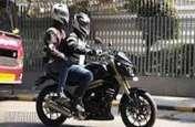 हेलमेट नहीं पहना तो तीन महीने के लिए निलंबित होगा ड्राइविंग लाइसेंस