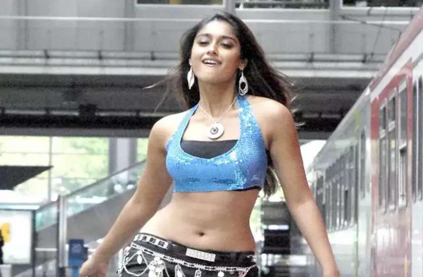 अभिषेक बच्चन और अजय देवगन ने शेयर किया इलियाना डिक्रूज का फर्स्ट लुक