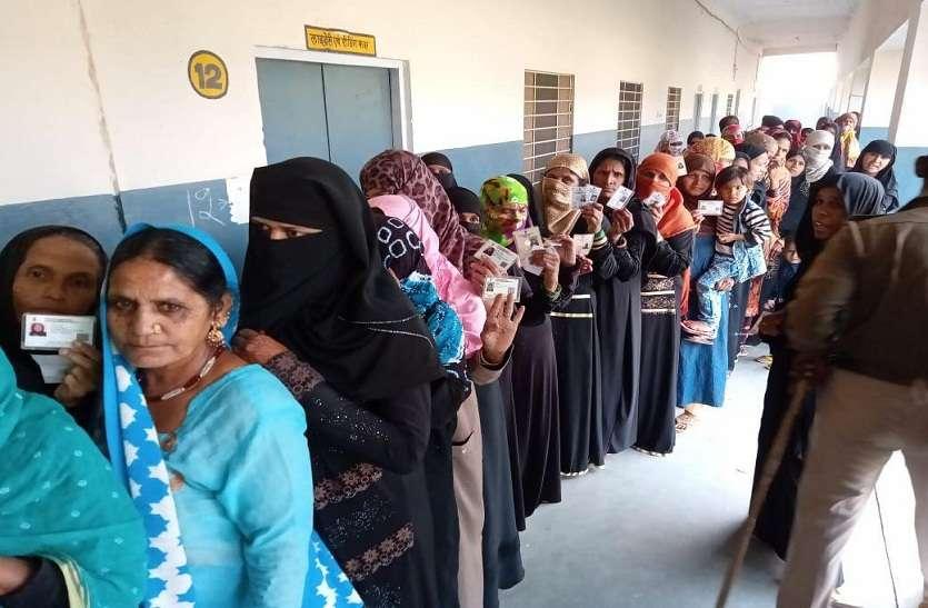 rajasthan निकाय उपाध्यक्षों के चुनाव के साथ चुनावी प्रक्रिया आज होगी खत्म
