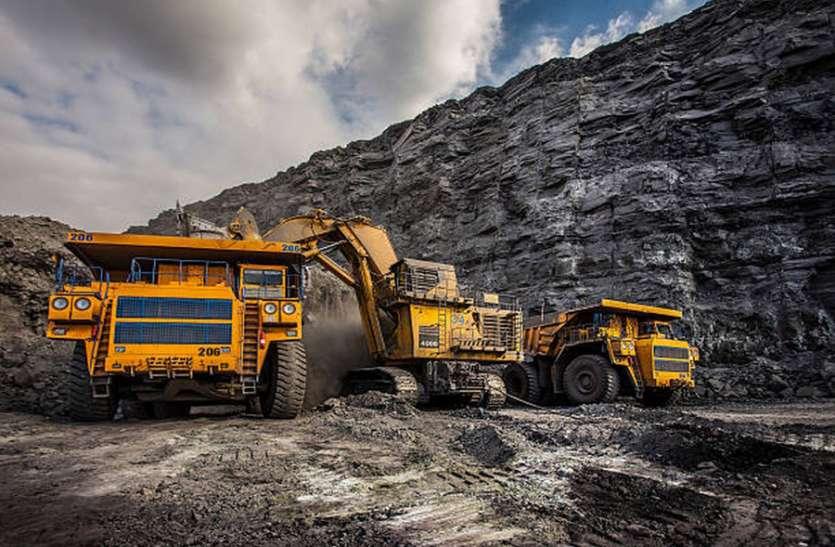 एक तरफ उद्योगों को बढ़ावा दे रही सरकार और यहां राजस्थान के खनिज पत्थर उद्योग पर लादा आर्थिक बोझ