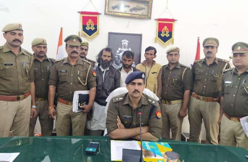 Muzaffarnagar: महंत के इशारे पर 'बाबा' ने आश्रम में की थी साध्वी की हत्या, सामने आई चौंकाने वाली सच्चाई- देखें वीडियो