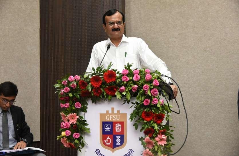 Gujarat आतंकवाद व संगठित अपराध नियंत्रण कानून पहली दिसम्बर से लागू होगा