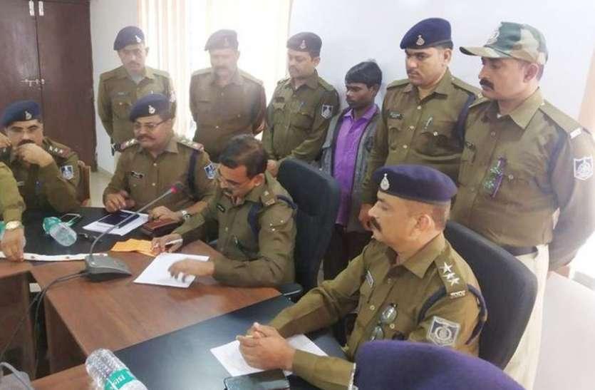 महज दो हजार रुपये लूटने 13 साल के मासूम की कर दी हत्या, पिता गंभीर