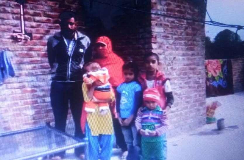 पहले सुशील से बना सलीम, चार बच्चों के बाद फिर बदल लिया धर्म- देखें वीडियाे