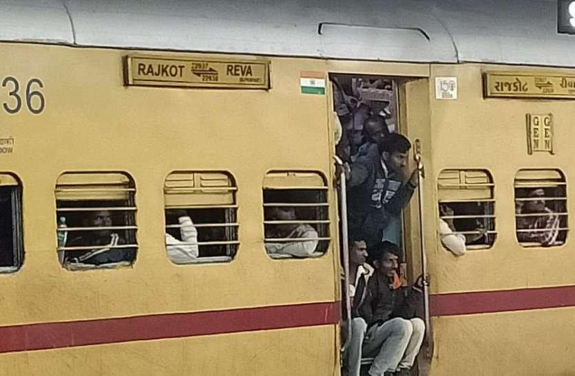 रेलवे की इस ट्रेन में यात्रा करने के दौरान 24 घंटे का उपवास रखते है यात्री, जानिए क्यों
