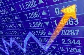 ऑल टाइम हाई पर बंद हुआ शेयर बाजार, सेंसेक्स में 233 अंकों की तेजी