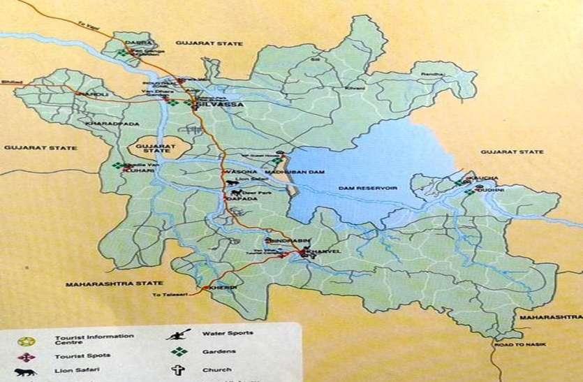 Dadra Nagar Haveli and Daman-Diu merger; लोकसभा में चर्चा के बाद विलय का रास्ता साफ