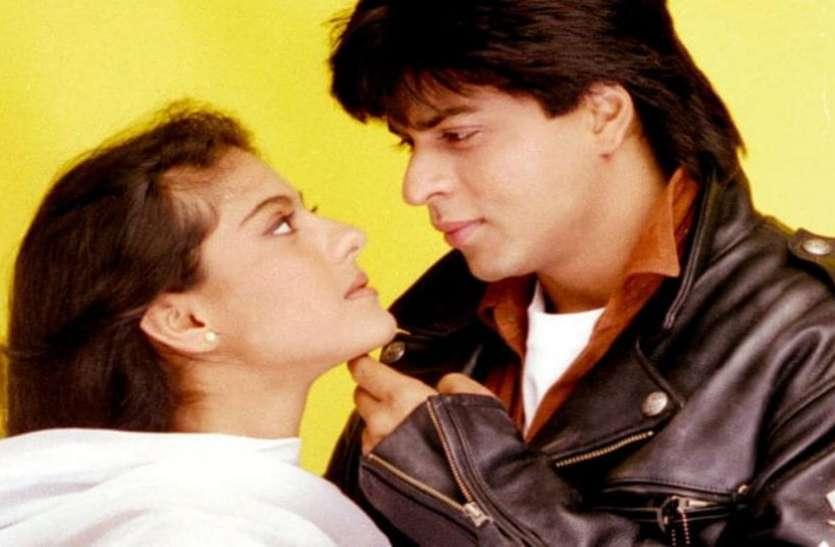 अजय नहीं आते तो क्या शाहरुख खान से शादी करती काजोल! किया चौंकाने वाला खुलासा