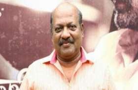 तमिल अभिनेता बाला सिंह का निधन, फूड पॉइजनिंग बनी मौत की वजह