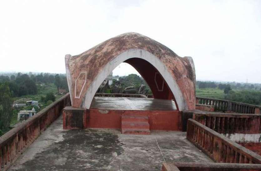 मध्यप्रदेश में यहां किया था नेताजी सुभाषचंद्र बोस ने ध्वजारोहण, अब संवारा जाएगा ऐतिहासिक त्रिपुरी अधिवेशन स्थल