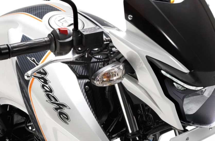 BS6 इंजन से अपग्रेड हुई TVS की ये मोटर साइकिलें, जानें कीमत पर कितना पड़ेगा असर