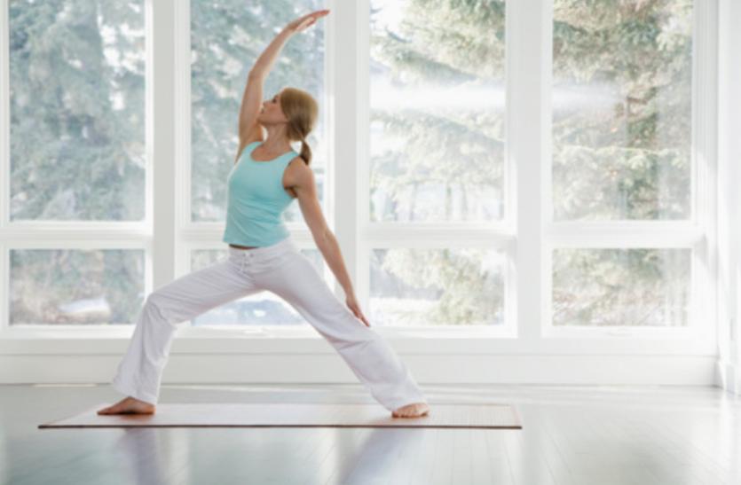 Kidney Yoga: किडनी को स्वस्थ रखने के लिए करें ये याेगासन