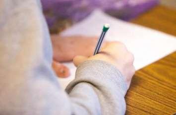 दूसरे अभ्यार्थी की जगह दे रहे थे परीक्षा, चार पर प्रकरण दर्ज