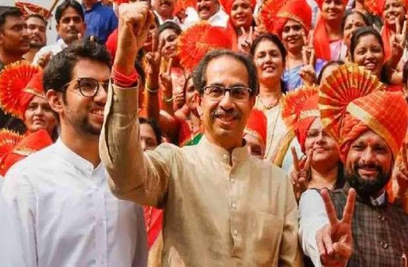 शपथ ग्रहण समारोह: उद्धव ठाकरे ने पीएम मोदी को दिया न्योता, सोनिया-राहुल गांधी के आने पर सस्पेंस