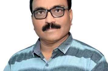 Rampur: Azam Khan के गढ़ रामपुर में BJP ने 54 साल के अभय गुप्ता को बनाया जिलाध्यक्ष