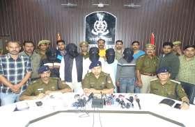 सपा नेता की हत्या का खुलासा, नशे के कारोबारियों ने कराई थी हत्या