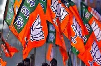 अलवर नगर परिषद में भाजपा इस नेता को बना सकती है नेता प्रतिपक्ष, प्रदेश नेतृत्व करेगा घोषणा