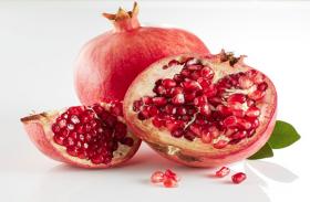 Pomegranate Benefits: एक नहीं हजार फायदे देता है अनार, जानिए क्या