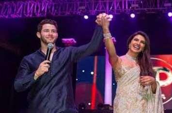 Marriage Anniversary पर Priyanka Chopra and Nick'की शादी की ताजा हुई्र यादें,जोधपुर में हुई थी शादी