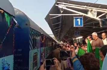 Indian Railway : डेमू मेमू चलाने के मनोवैज्ञानिक टेस्ट में फेल हुए मालगाड़ी के छह चालक